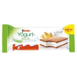 Yogurt-slice Biszkopt z jogurtowym nadzieniem