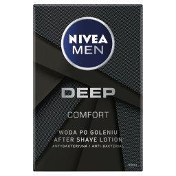 MEN Deep Woda po goleniu