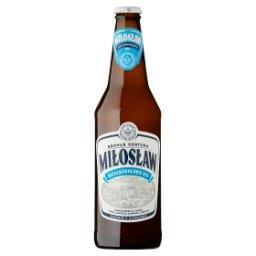 Piwo bezalkoholowe IPA