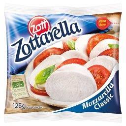 Arella Classic Ser mozzarella 125 g