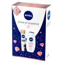 Shine of Diamond Zestaw kosmetyków