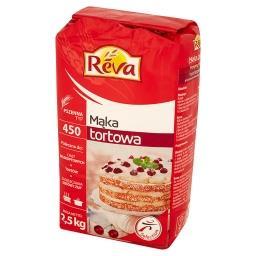 Mąka tortowa pszenna typ 450