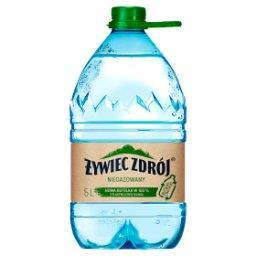 Woda niegazowana 5 l