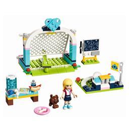 Klocki Lego Friends Trening piłkarski Stephanie 41330