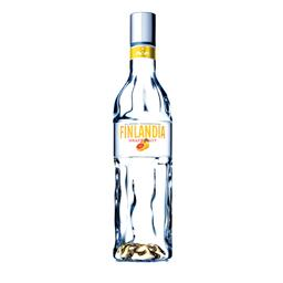 Finlandia Vodka grapefruit 37,5% 0,5l