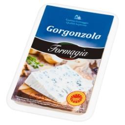 Ser Gorgonzola