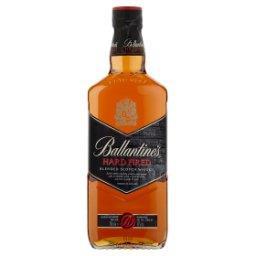 Hard Fired Szkocka whisky mieszana