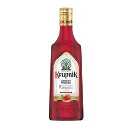Krupnik likier czerwona porzeczka 32% 500 ml