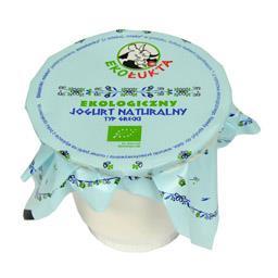 Jogurt Naturalny Typ Grecki Bio Ekołukta 200g