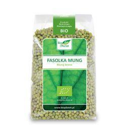 Fasolka mung bio 400 g