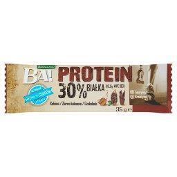 Ba! Protein Baton kofeina ziarno kakaowe czekolada