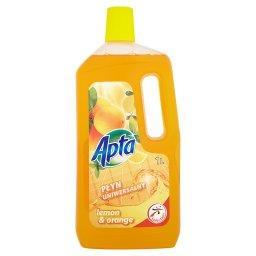 Lemon & Orange Płyn uniwersalny