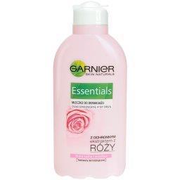 Essentials Mleczko do demakijażu skóra sucha i wrażliwa