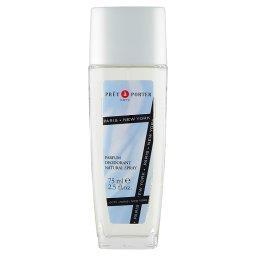 Paris New York Perfumowany dezodorant w naturalnym sprayu dla kobiet