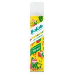 Tropical Suchy szampon do włosów