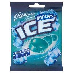 Minties Ice Cukierki o smaku lodowym