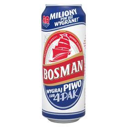 Bosman Full, puszka 0,5l