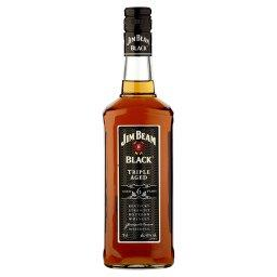 Black Triple Aged Kentucky Straight Bourbon Whiskey