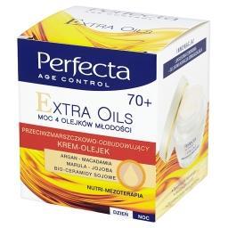 Age Control Extra Oils 70+ Krem-olejek na dzień i noc