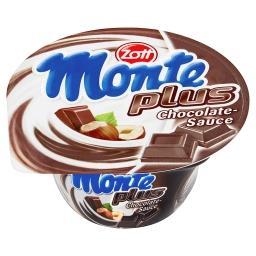 Monte Deser mleczny z czekoladą