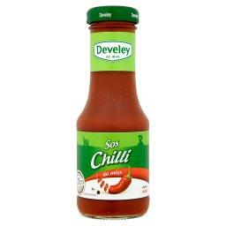 Sos Chilli do mięs
