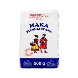 Mąka ziemniaczana 0,5 kg