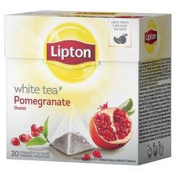 Granat Herbata biała  (20 torebek)