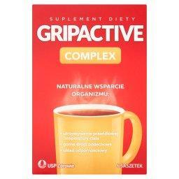 Complex Suplement diety 18 g (6 saszetek)