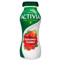 Activia Jogurt truskawka-poziomka
