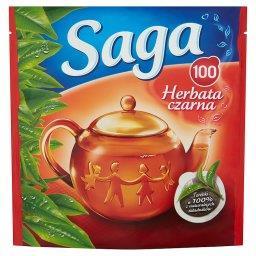 Herbata czarna  (100 torebek)