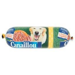 Pełnoporcjowa karma dla dorosłego psa z drobiem i ry...