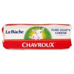 La Bûche Ser z mleka koziego