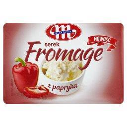 Serek Fromage z papryką