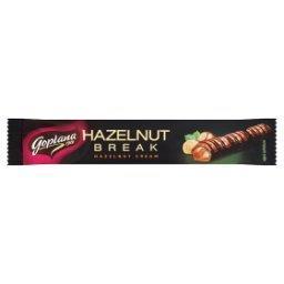 Hazelnut Break Wafelek nadziewany kremem orzechowym ...