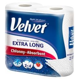 Najdłuższy Ręcznik papierowy 2 rolki