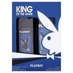 King of the Game Zestaw kosmetyków