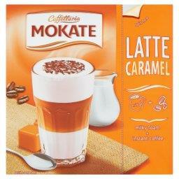 Caffetteria Latte karmelowe