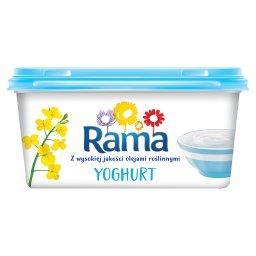 Yoghurt Margaryna