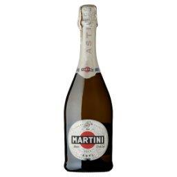 Asti D.O.C.G. Wino białe słodkie musujące włoskie