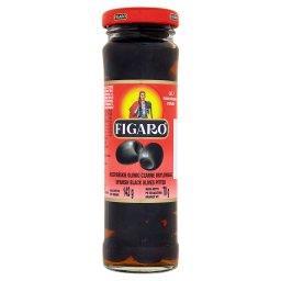 Hiszpańskie oliwki czarne drylowane
