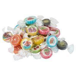 Roksy o smaku owocowym Cukierki