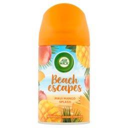 Beach Escapes Wkład do automatycznego odświeżacza powietrza Soczyste mango z Maui