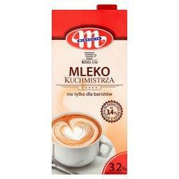 Horeca Line Mleko Kuchmistrza 3,2% 1 l