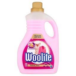Delikatne tkaniny i wełna z keratyną Płyn do prania 2 l (33 prań)