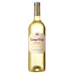 Rioja Wino białe półsłodkie