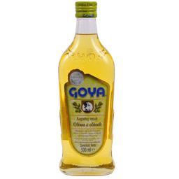 Oliwa z oliwek łagodny smak 500ml