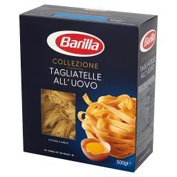 Collezione Makaron Tagliatelle All'Uovo