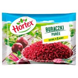 Buraczki purée