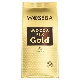 Mocca Fix Gold Kawa palona mielona