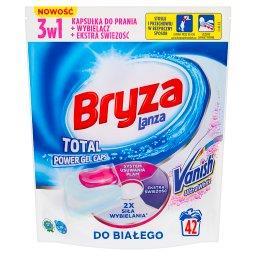 Lanza Vanish Ultra White Kapsułki do prania + wybiel...
